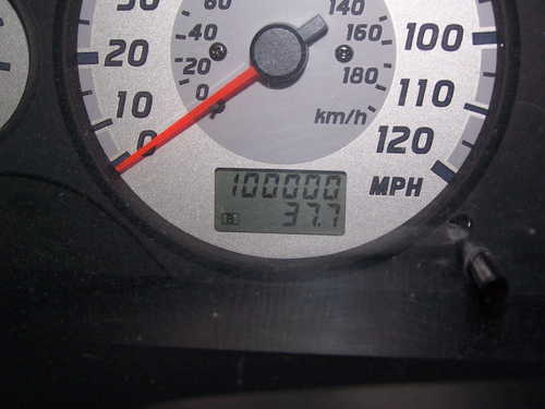 100 1662